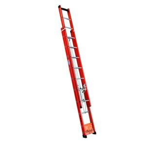 Escada de fibra de vidro sp