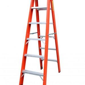 Escada de fibra de vidro extensível preço