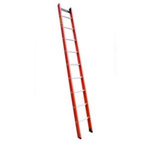Escada de fibra de vidro 20 degraus sp