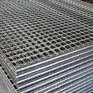 Fábrica de grades de piso em fibra de vidro